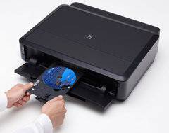 Canon iP7250 Printer